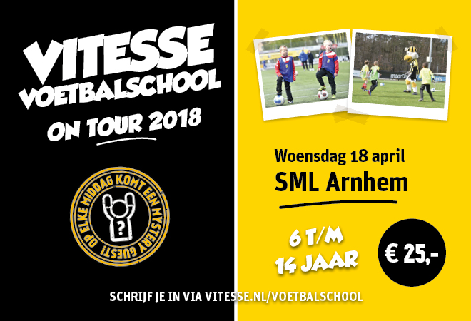 Vitesse Voetbalschool On tour 660x450px4